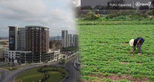 Ejidatarios de Malacatepec acusan venta ilegal de terrenos a Grupo Proyecta