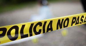 Encuentran cadáver golpeado dentro de casa en colonia Paraíso