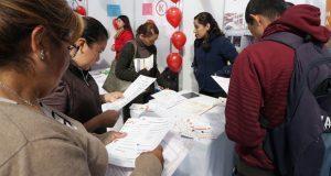 En febrero, tasa de desocupación en Puebla sigue entre las más bajas