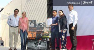 Empresas ofertan más de 700 vacantes en feria de empleo de Tehuacán. Foto: Especial