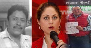 """Segob ve como """"focos rojos"""" Ocoyucan, Quecholac, Z. Mena y Palmar de Bravo. Foto: Especial"""