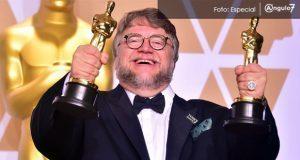 """En los Óscar, del Toro gana 4 estatuillas por """"La forma del agua"""". Foto: Especial"""