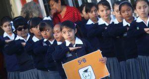 Próximo lunes iniciará receso vacaciones: SEP de Puebla
