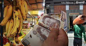 En 1Q de marzo, Puebla capital con la menor inflación en el país