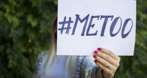 En el país, 82.6% apoya movimiento global contra acoso #MeToo