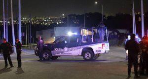 Familia de comandante caído recibirá 600 mil pesos de seguro: SSP