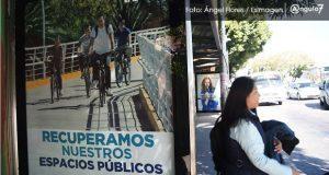 En datos de publicidad oficial, a Puebla le faltan montos y medios contratados