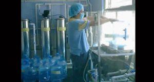 SS suspende 4 purificadoras por no cumplir con medidas de salud
