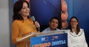 Presentan campaña para uso responsable de redes sociales
