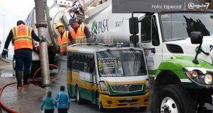 Servicios públicos en Puebla, con el noveno nivel más bajo de satisfacción