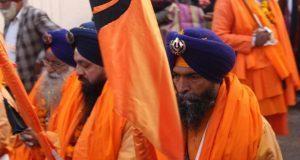 Ni musulmanes ni hindúes, ellos son los creyentes del sikhismo. Foto: Pxhere