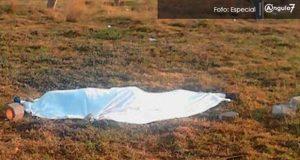 Asesinan a supuesto miembro de comunidad gay en Puebla; recibió 30 puñaladas. Foto: Especial