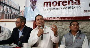 PAN y PRI extorsionan a funcionarios de casilla: Alejandro Carvajal