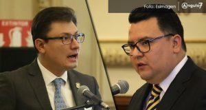 Sigue desbandada en ayuntamiento: titular de Sedeso y OOSL dejan el cargo