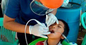 asistencia médica gratuita en Tulcingo de Valle