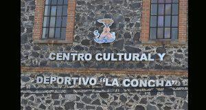 "Antorcha proyectará cine de arte en centro ""La Concha"" de Atlixco"