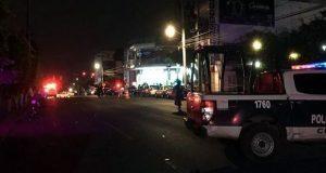 Ataque armado en centro comercial de Cuernavaca deja 12 heridos