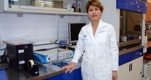 En ICUAP, buscan detectar cancerígeno en maíz con biosensores