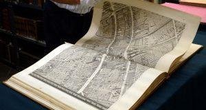 Digitalizan obras del acervo de la Biblioteca Lafragua de BUAP