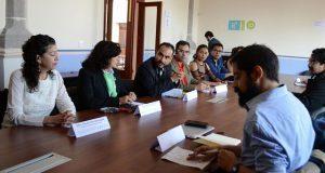 En la BUAP realizará encuentro sobre cultura, violencia y poder
