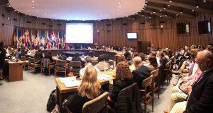 BUAP participa en foro sobre desarrollo sostenible en Chile