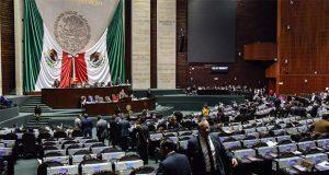 Diputados aprueban eliminar fuero a presidente y funcionarios