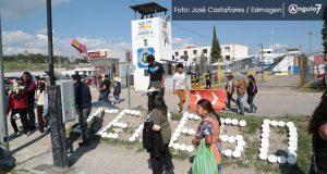 Cuotas de $2,500 y fiestas con mujeres, en Cereso de San Miguel, denuncian