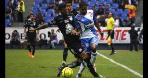Puebla suma cuarta derrota consecutiva, Tuzos lo golea 6-2