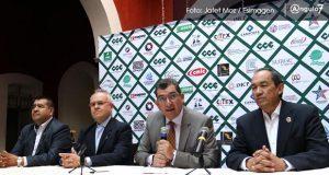 "Gali dio ""manotazo"" a Agua de Puebla por abusos en cobros a empresas: CCE"