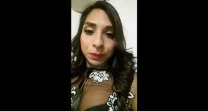 Mujer trans acusa violencia por parte de policías en feria de Puebla