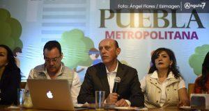 Candidatos del PRI prometen revocar la concesión a Agua en Puebla