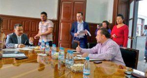 Designan a cinco presidentes de comisiones del Cabildo de Puebla