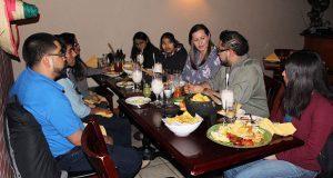 Martha Erika se reúnen con dreamers poblanos en Nueva York