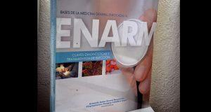 En BUAP, presentan libro de medicina general como guía para Enarm