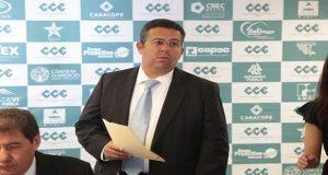 Perfilan a exdirigente del CCE para presidir la Coparmex en Puebla