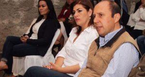 Manzanilla también quiere debatir con Roxana Luna y Karina Romero