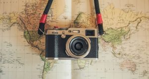 Fotografiar a la humanidad por 24 horas para conectarla