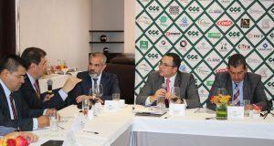 IEE organizará reuniones informativas con diversas organizaciones