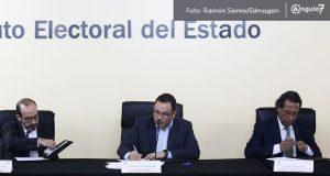 Considera IEE apoyar a deudos de consejero municipal linchado en Tlacotepec