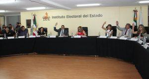 Aprueba IEE lineamientos para debates en elecciones locales