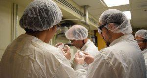 Investigador de Itesm de Puebla en taller de nanotecnología de MIT