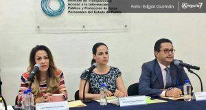 Itaipue declara fundadas 60% de quejas contra Morena por transparencia