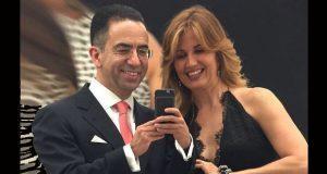 Lozano pidió a Desirée Navarro atacar a AMLO en programa: Ackerman