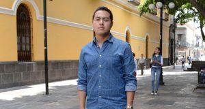 BUAP tendrá a estudiante en debate sobre Derechos Humanos en París
