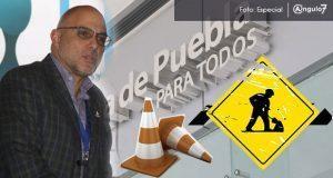 Si Agua de Puebla no mejora servicio, que le retiren la concesión: Coparmex