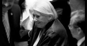 Muere en Cuernavaca pintora Joy Laville a los 94 años