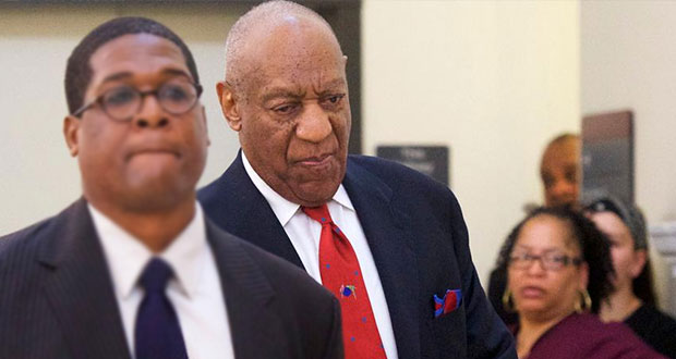 Juzgado declara al actor Bill Cosby culpable de abuso sexual