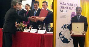 Maestría en Filosofía de BUAP, con premio Iberoamericano de calidad