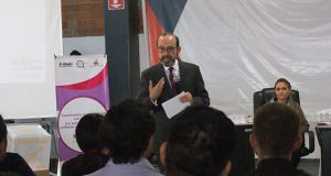 Millenials representan 31% del padrón electoral en Puebla: INE