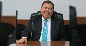 """Ramírez Partida deja candidatura """"por respeto a su trayectoria"""""""